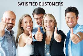 satisfiedcustomers